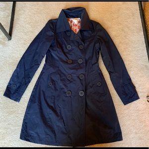 Tulle Rain Jacket Sz Small